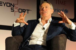Главой Премьер-лиги может стать экс-премьер Великобритании Тони Блэр