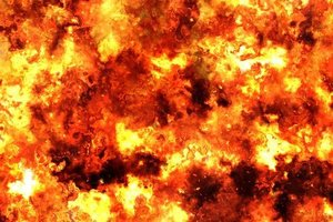 В Донецкой области прогремел взрыв: погиб мужчина