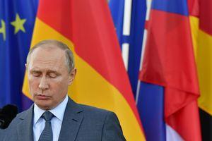 Путин может пойти на дальнейшую эскалацию в Украине: интервью с Валентином Бадраком