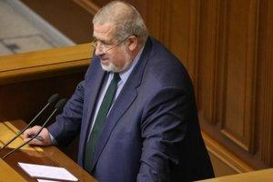 У Порошенко хотят изменить Конституцию для деоккупации Крыма