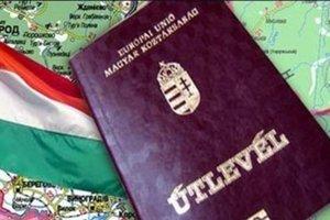 Венгрия выдает украинцам Закарпатья паспорта под присягу - СМИ