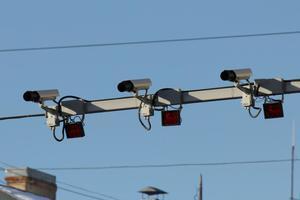 В метро Киева установят почти 200 видеокамер