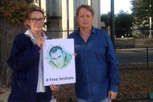 Французский философ объявил голодовку в поддержку Сенцова