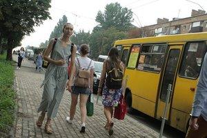 Льготникам Киева ограничат проезд в транспорте до 240 грн в месяц