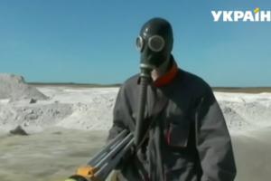 Химическая катастрофа в Крыму: причины отравлений до сих пор не установлены