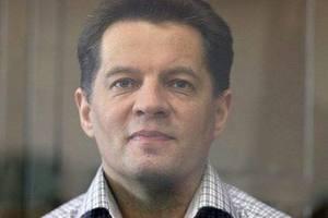 Сущенко получил право на свидание с родными