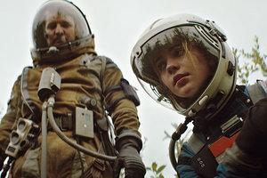 Кладоискатели в космосе: появился крутой трейллер научно-фантастического триллера