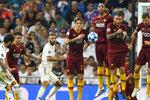 Иско забил со штрафного. Фото AFP