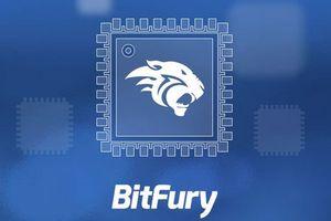 Поставщик биткоина выпустила чип для оптимизации майнинга