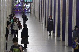 В Киеве из-за футбольного матча ограничат вход на три станции метро