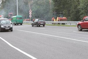 Названа самая опасная дорога в Украине