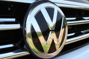 США вынудили Volkswagen уйти из Ирана