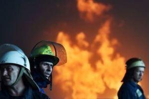 Жуткий пожар произошел в Донецкой области: погиб мужчина