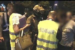 """В Киеве задержан """"оружейник"""", продававший на заказ оружие и боеприпасы"""