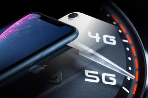 Apple iPhone XS оказался быстрее iPhone X на 200%
