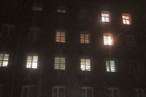 Скандал с психбольницей Днепра: в заведении незаконно держали пятерых иностранцев
