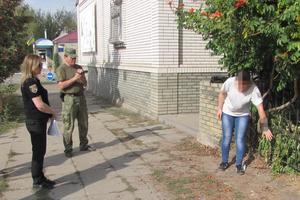 В Луганской области жестоко избили и изнасиловали девушку: подозреваемого задержали