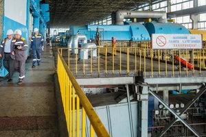 Ближе к энергонезависимости: ДТЭК Энерго увеличил производство электроэнергии из газового угля на 4%