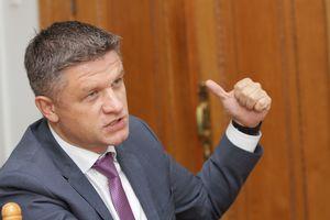 Экс-замглавы АП Шимкив стал топ-менеджером крупной фармкомпании