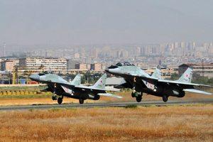 Россия понесла большие потери в Сирии, уничтожены самолеты и вертолеты