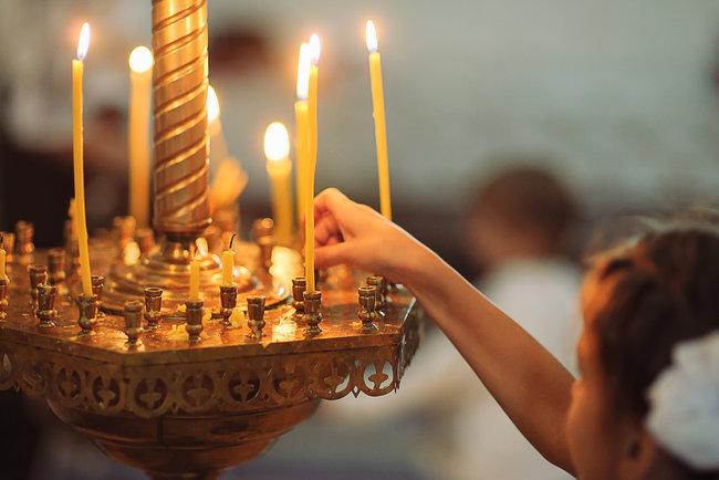 Рождество Пресвятой Богородицы – 21 сентября. Фото: depositphotos