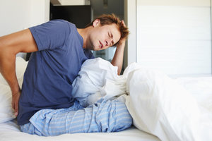 Врачи назвали страшные последствия недосыпа