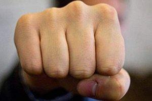 В Полтавской области мама школьника избила учительницу