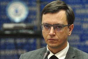 """НАБУ опубликовало """"переписку Омеляна"""""""