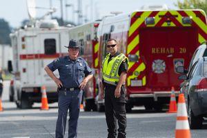 В американском штате Мэриленд женщина застрелила четверых человек