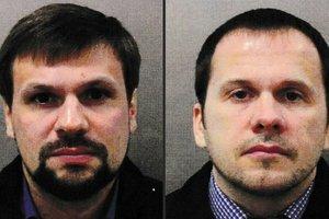 Подозреваемых в отравлении Скрипалей ранее арестовывали в Нидерландах - СМИ
