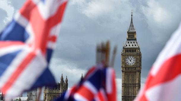 Англия создаст наступательные кибервойска для «сдерживанияРФ»