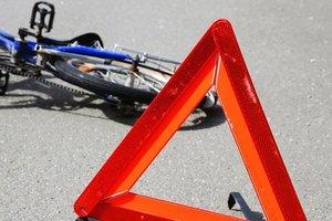 В Ивано-Франковской области грузовик насмерть сбил 88-летнего велосипедиста