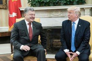 """В США такое не проходит: Климкин прояснил слухи о """"платной"""" встрече Порошенко с Трампом"""
