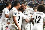 """Матч """"Реал"""" - """"Еспаньол"""" відбудеться ввечері в суботу. Фото AFP"""