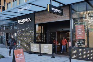 У Amazon появится сеть магазинов без продавцов и кассиров