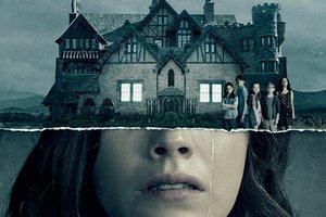 "Страхи не отпустят: появился страшный трейлер сериала от Netflix ""Призраки дома на холме"""
