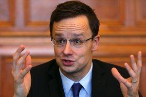 Глава МИД Венгрии сделал четкое заявление по поводу членства страны в ЕС