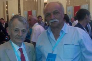 Крымский татарин Чапух прекратил голодовку в СИЗО Крыма