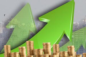 Рост экономики Украины превысил ожидания НБУ
