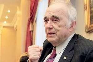 Умер бывший премьер-министр Украины и УССР Виталий Масол