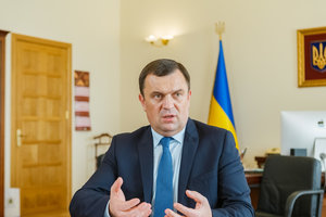 """Интервью с главой Счетной палаты: """"Только за полгода мы нашли нарушений более чем на 9 млрд грн"""""""