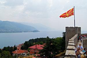 Македония прямо обвинила Россию во вмешательстве
