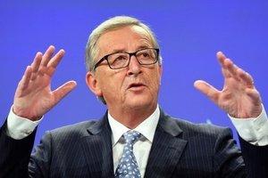 """""""Как два любящих ежа"""": Юнкер дал совет ЕС и Британии по переговорам о Brexit"""