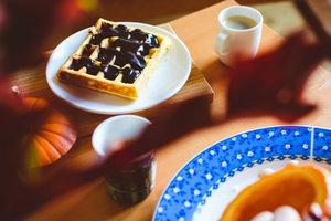 С шоколадом, тыквой и виски: три рецепта осеннего кофе