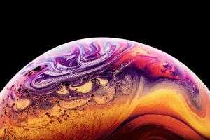 Никакой магии: Apple раскрыла секрет обоев iPhone XS