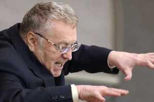 Суд Киева разрешил заочно расследовать дело против Жириновского