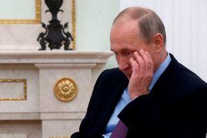 Володимир Путін. Фото: AFP