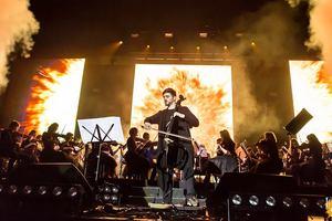 Во Львов приезжает оркестр Lords of the Sound