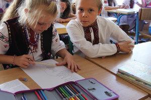 ЮНЕСКО сообщает о притеснениях украинского языка в Крыму