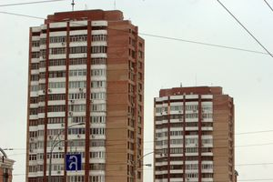 В Украине хотят разрешить школы в жилых домах